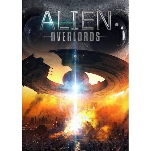Alien Overlords (DVD) - image 1 of 1