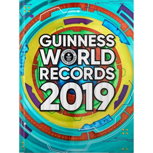 guinness book of world records 2019