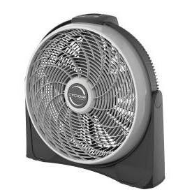 "Lasko 20"" Cyclone Fan with Remote"