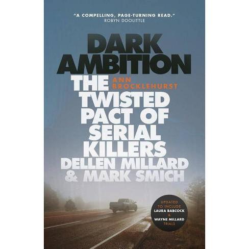 Dark Ambition - by  Ann Brocklehurst (Paperback) - image 1 of 1