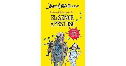La increible historia del el Señor Apestoso / The Incredible Story of Mr. Stink (Paperback) (David - image 1 of 1