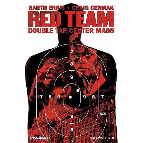 Garth Ennis' Red Team Volume 2 - (Paperback) - image 1 of 1