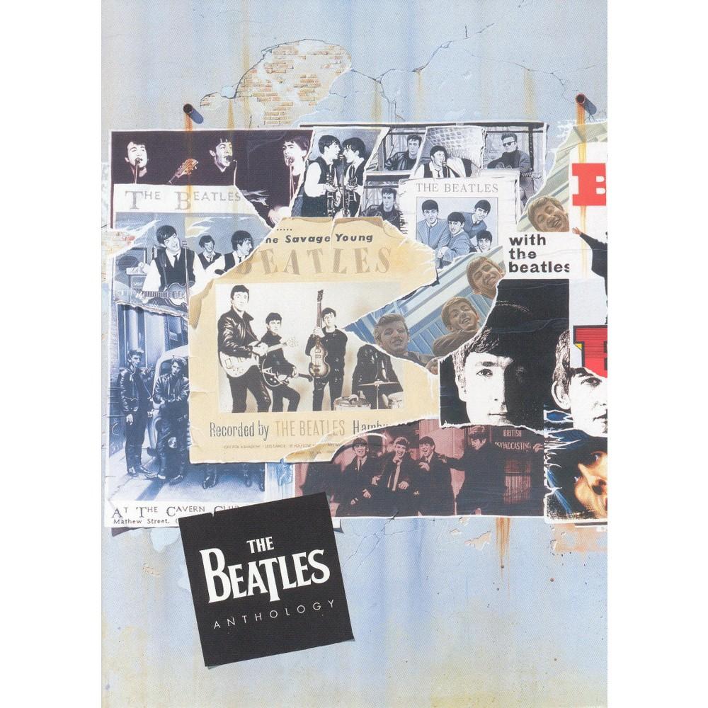 Beatles Anthology (Dvd), Movies