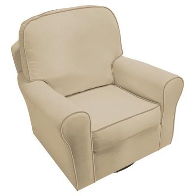 Bette Upholstered Glider Chair