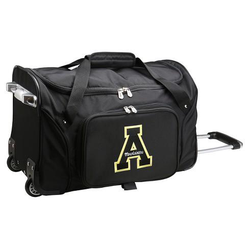 "NCAA Mojo  22"" Rolling Duffel Bag - image 1 of 2"