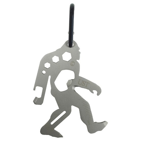 UST Tool A Long Sasquatch - Silver - image 1 of 1