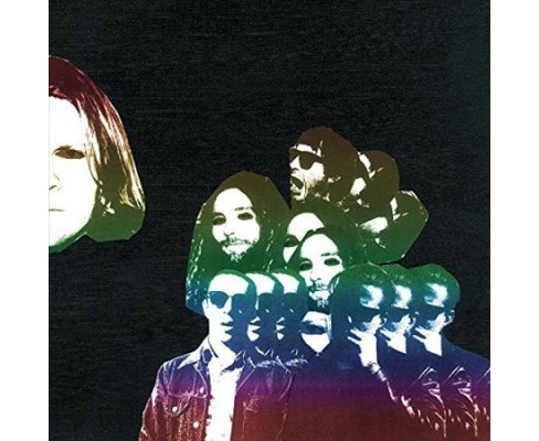 Ty Segall - Freedom's Goblin (CD) - image 1 of 1