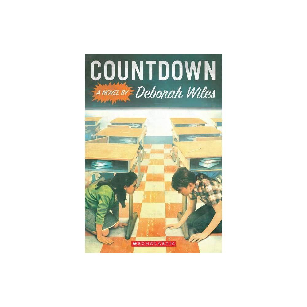 Countdown Sixties Trilogy By Deborah Wiles Paperback