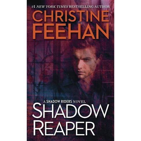 Shadow Reaper (Original) (Paperback) (Christine Feehan) - image 1 of 1