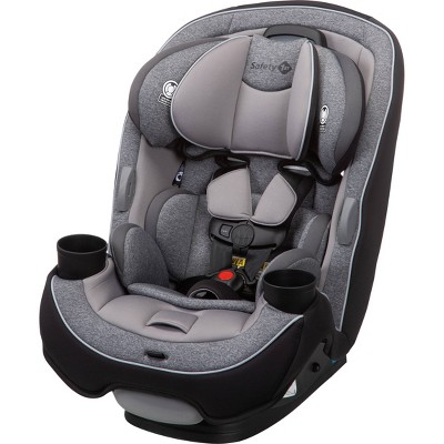 Safety 1st Grow and Go All-in-1 Convertible Car Seat - Shadow