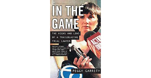 In the Game (Paperback) - image 1 of 1