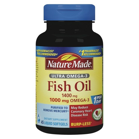 Fish Oil Supplement - Science-based Review on Benefits ...