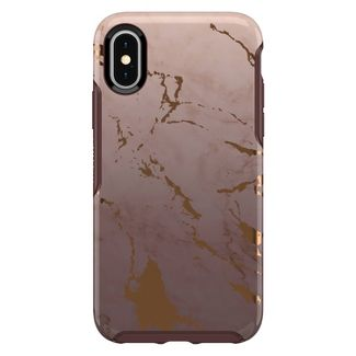 OtterBox Apple iPhone X/XS Symmetry Case - Lost My Marbles
