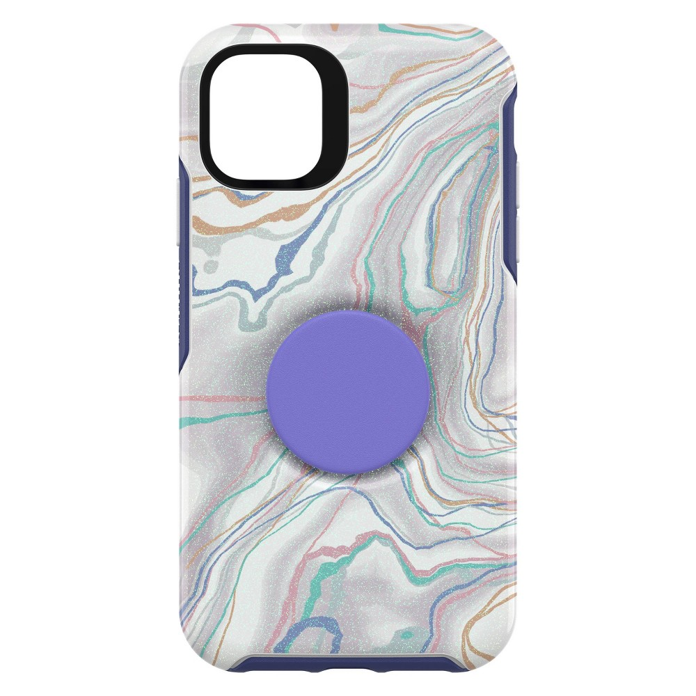 OtterBox Apple iPhone 11 Pro Otter + Pop Symmetry Case (with PopTop) - What A Gem