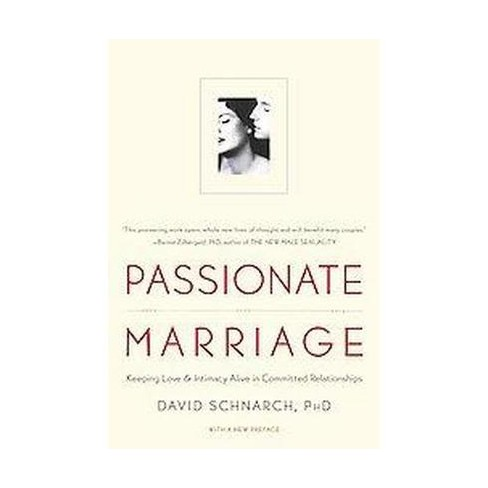 passionate intimacy