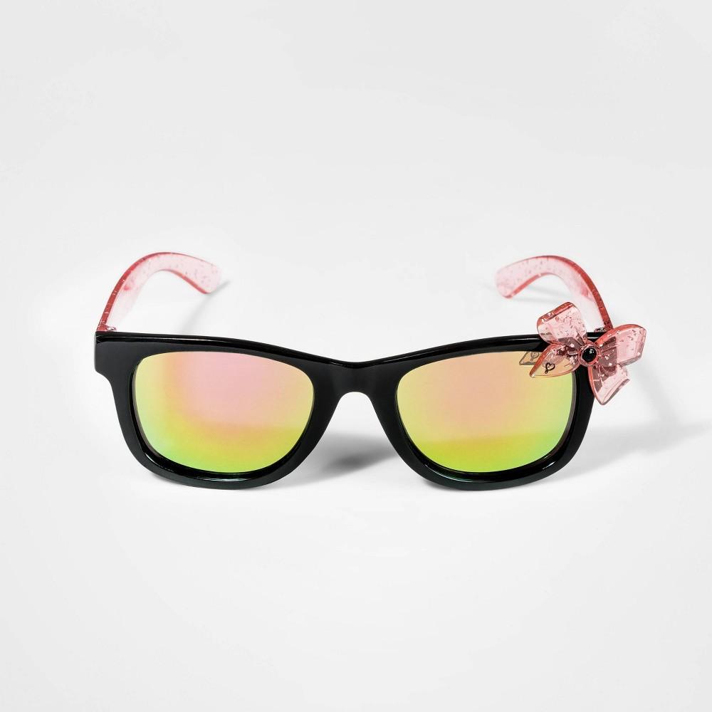 Image of Girls' JoJo Siwa Sunglasses - Pink, Girl's