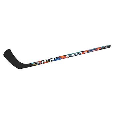 """Franklin Sports NHL 1090 54"""" Left Shot Phantom Street Hockey Stick"""