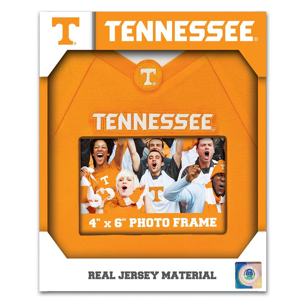 Tennessee Volunteers Single Image Frame 4'X6' - Orange Dream