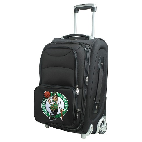 """NBA® Mojo 21"""" Carry On Suitcase - image 1 of 4"""