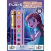 Frozen 2 Crayon & Paint - Target Exclusive Edition (Paperback) - image 2 of 3