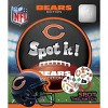 NFL Chicago Bears Spot It Game - image 2 of 3
