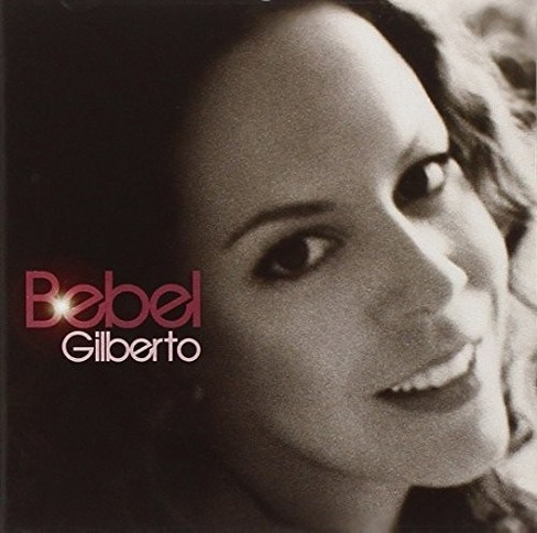 Bebel Gilberto - Bebel Gilberto (CD) - image 1 of 1