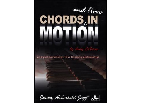 Chords and lines in motion (DVD) - image 1 of 1