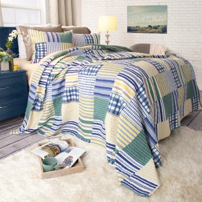 Lynsey Quilt Set - Yorkshire Home