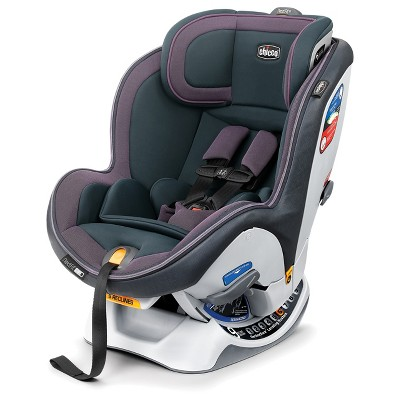Chicco® NextFit IX Zip Convertible Car Seat - Starlet