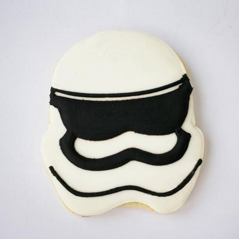Star Wars Single Cookie #2 - 2.12oz - image 1 of 3