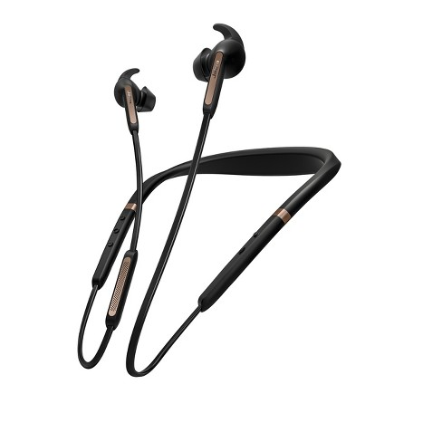 Jabra Elite 65e Wireless Bluetooth Earbuds For Music And Calls Copper Black Target