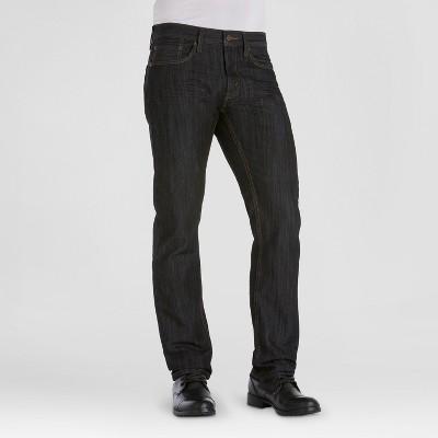DENIZEN® from Levi's® Men's 218 Regular Straight Fit Jeans - Illusion 33x32