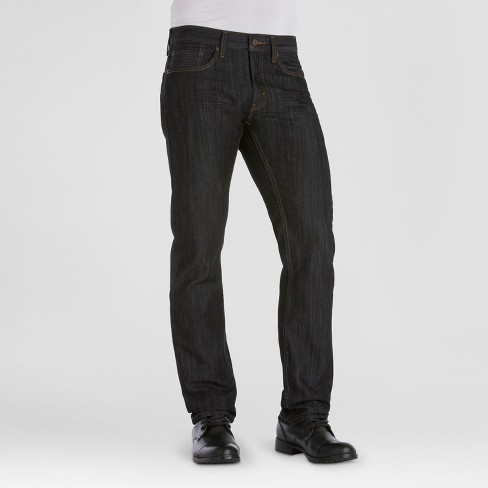 DENIZEN® from Levi's® Men's 218 Straight Fit Jeans - image 1 of 4