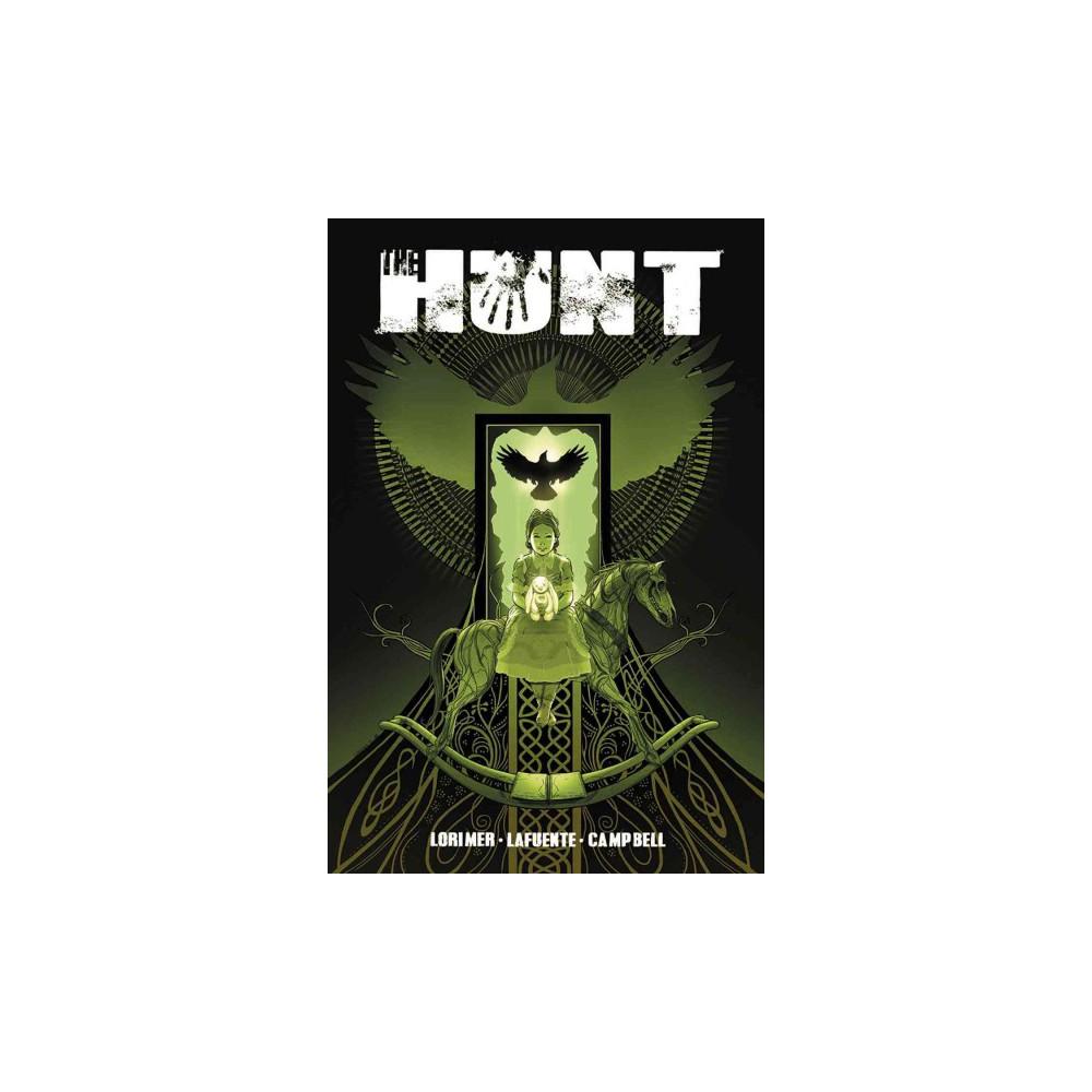 Hunt (Paperback) (Colin Lorimer)