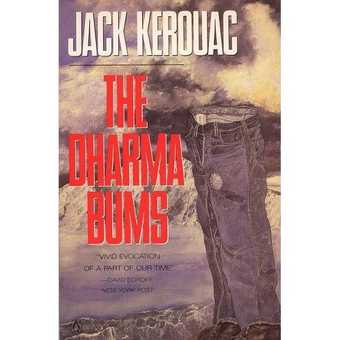 The Dharma Bums - (Penguin Classics Deluxe Edition) by  Jack Kerouac (Paperback) - image 1 of 1