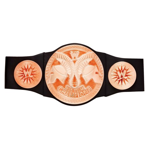 WWE Tag Team Championship Belt - image 1 of 4