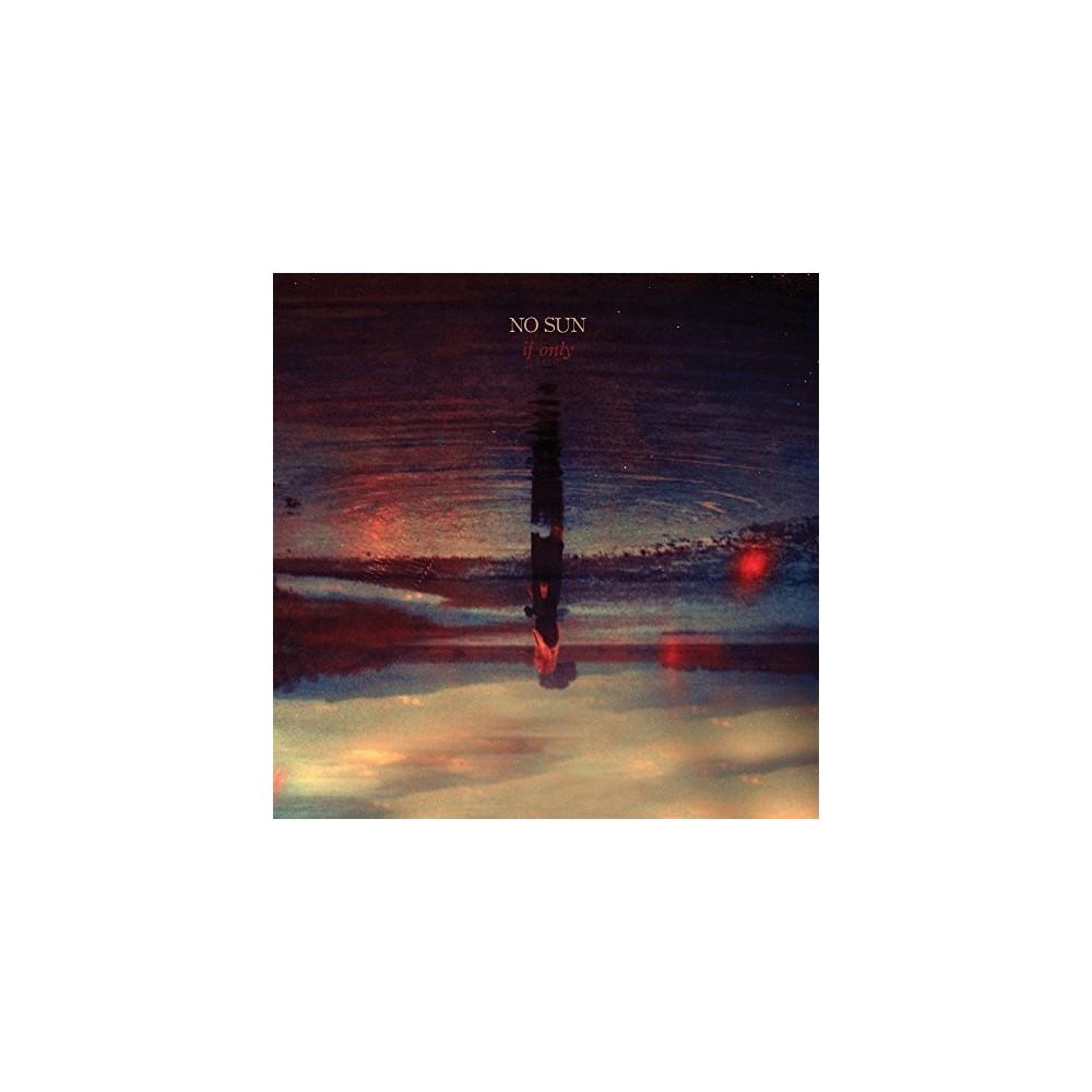 No Sun - If Only (Vinyl), Pop Music