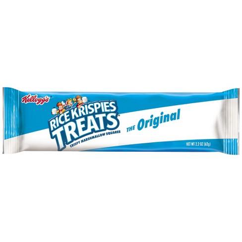 Kellogg's Rice Krispies The Original Treats Crispy Marshmallow Squares - 2.2oz - image 1 of 3