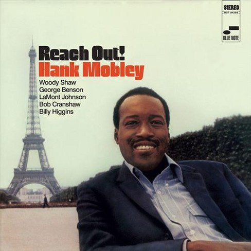 Hank mobley - Reach out (Vinyl) - image 1 of 1