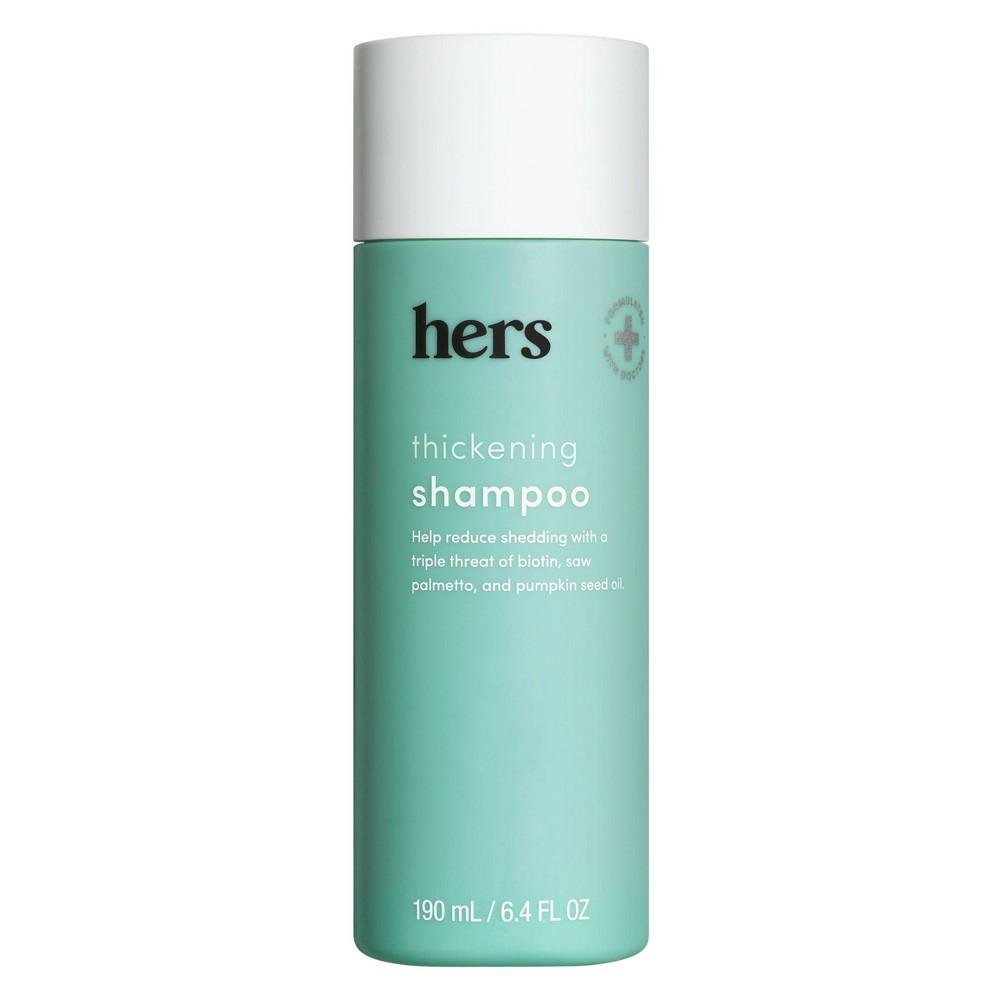 Image of hers Thickening Shampoo - 6.4 fl oz