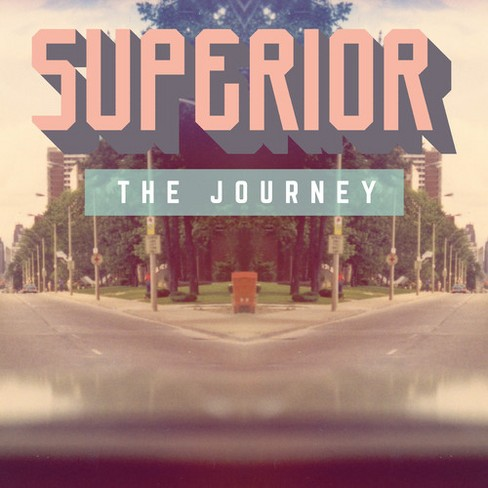 Superior - Journey (Vinyl) - image 1 of 1