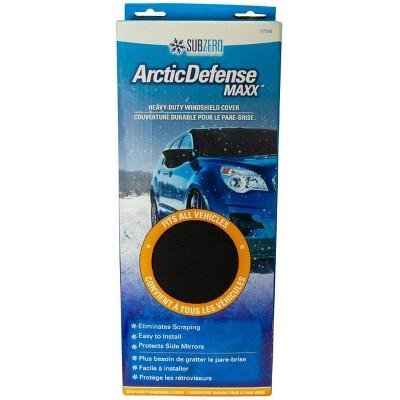 SubZero Arctic Defense MAXX Windshield Cover