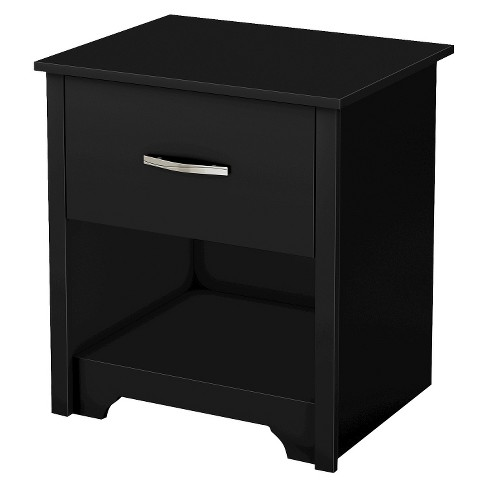 Fusion Nightstand - South Shore - image 1 of 4