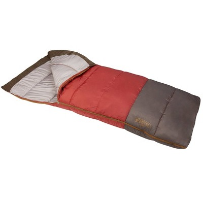 Wenzel Lodgepole 40-50 Degree Sleeping Bag