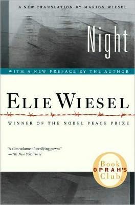 Night (Revised) by Elie Wiesel (Paperback)