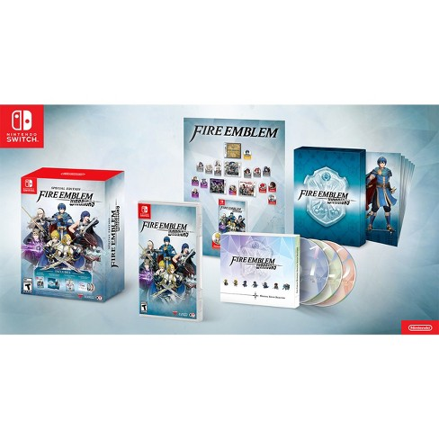 Fire Emblem Warriors Special Edition - Nintendo Switch - image 1 of 1