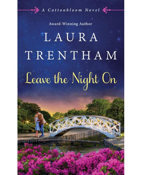 Leave the Night on (Paperback) (Laura Trentham) - image 1 of 1