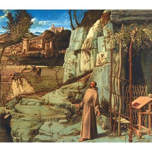 John Zorn - Nove Cantici Per Francesco D'assisi (CD) - image 1 of 1