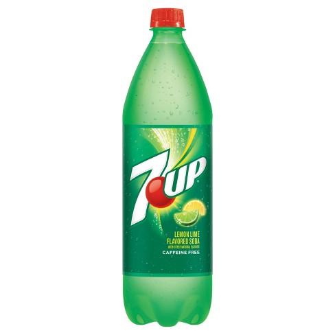 7up 1 25 l bottle target