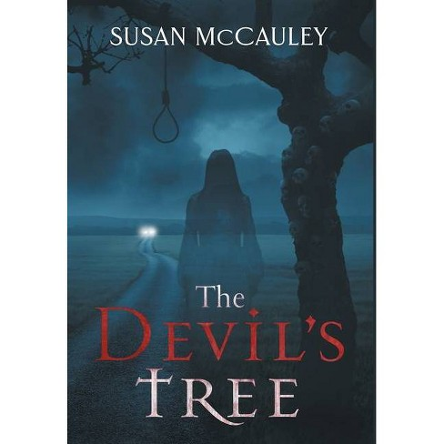 The Devil's Tree - by  Susan McCauley (Hardcover) - image 1 of 1